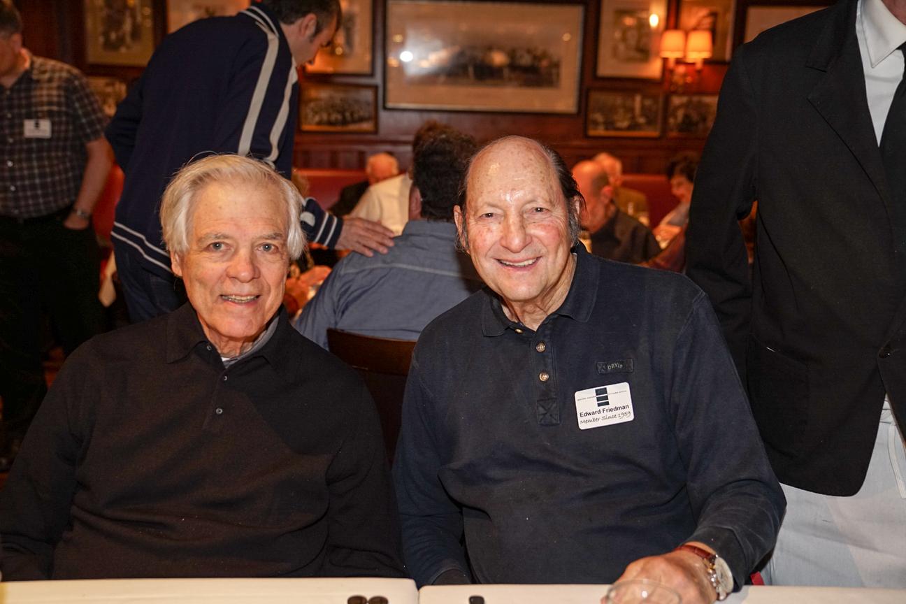 Bobby Elder, Ed Friedman