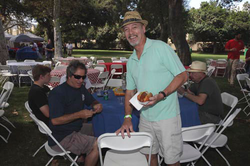 Post Labor Day Family Picnic        September 7, 2014 - Calamigos Ranch, Burbank Photos by Gregory Schwartz