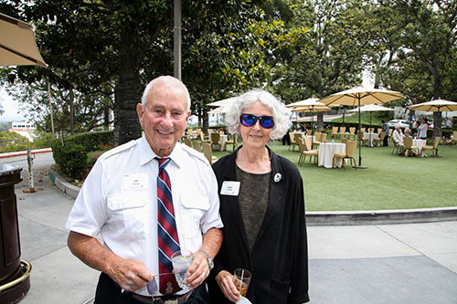 West Coast Retirees Luncheon        May 17, 2015 - Universal Sheraton, Universal City Photos by Deverill Weekes