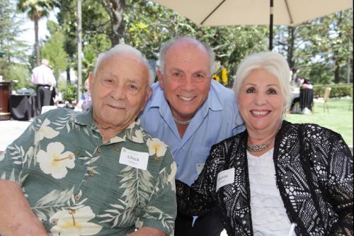 West Coast Retirees LuncheonMay 20 , 2012 - Universal Sheraton, Universal CityPhotos by Gregory Schwartz