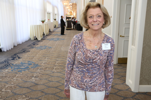 West Coast Retirees Luncheon        May 19, 2013 - Universal Sheraton, Universal City 			Photos by Deverill Weekes