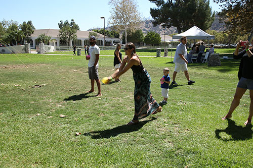 Post Labor Day Family Picnic        September 13, 2015 - Calamigos Ranch, Burbank 			Photos by Deverill Weekes
