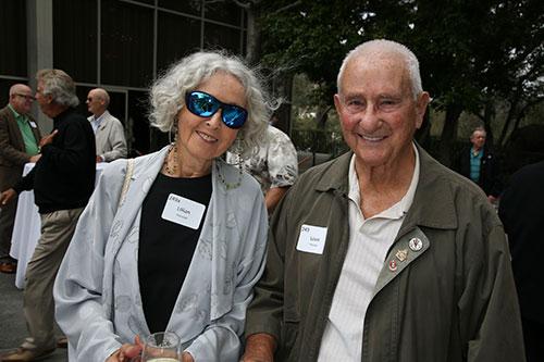 Lillian Trevisan, Louis Trevisan
