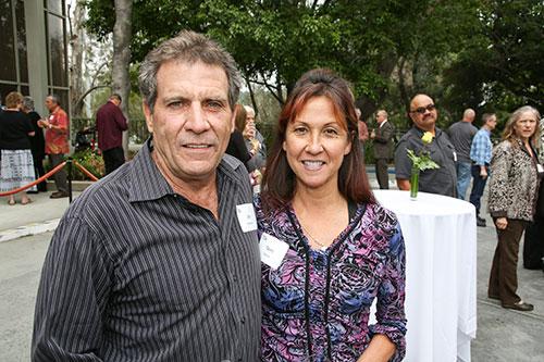 Jim Berardino, Terrie Savoie