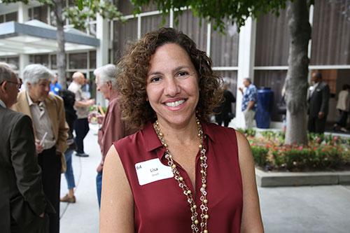 Lisa Dosch
