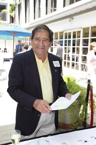 Bill Elias
