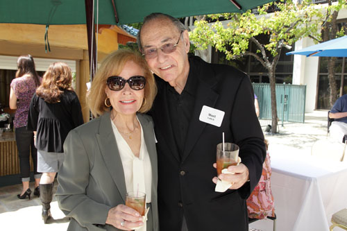 Mort Fallick & Karen Schaefer