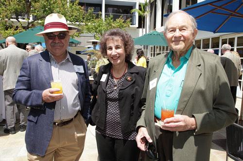 Alan Heim, Myra Lee, Eugene Marks