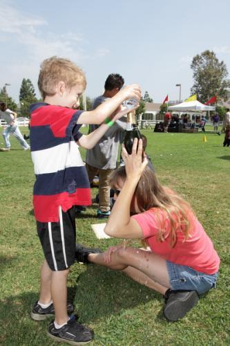 Post Labor Day Family Picnic         September 10, 2011 - Calamigos Ranch, Burbank Photos by Gregory Schwartz