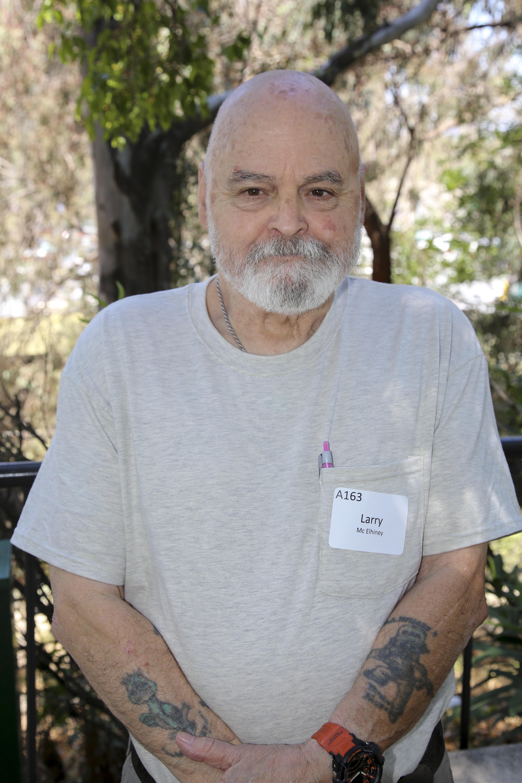 Larry McElhiney