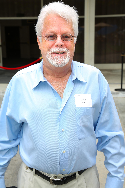 John Roesch