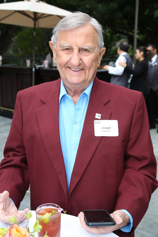 Joseph Biedenbach
