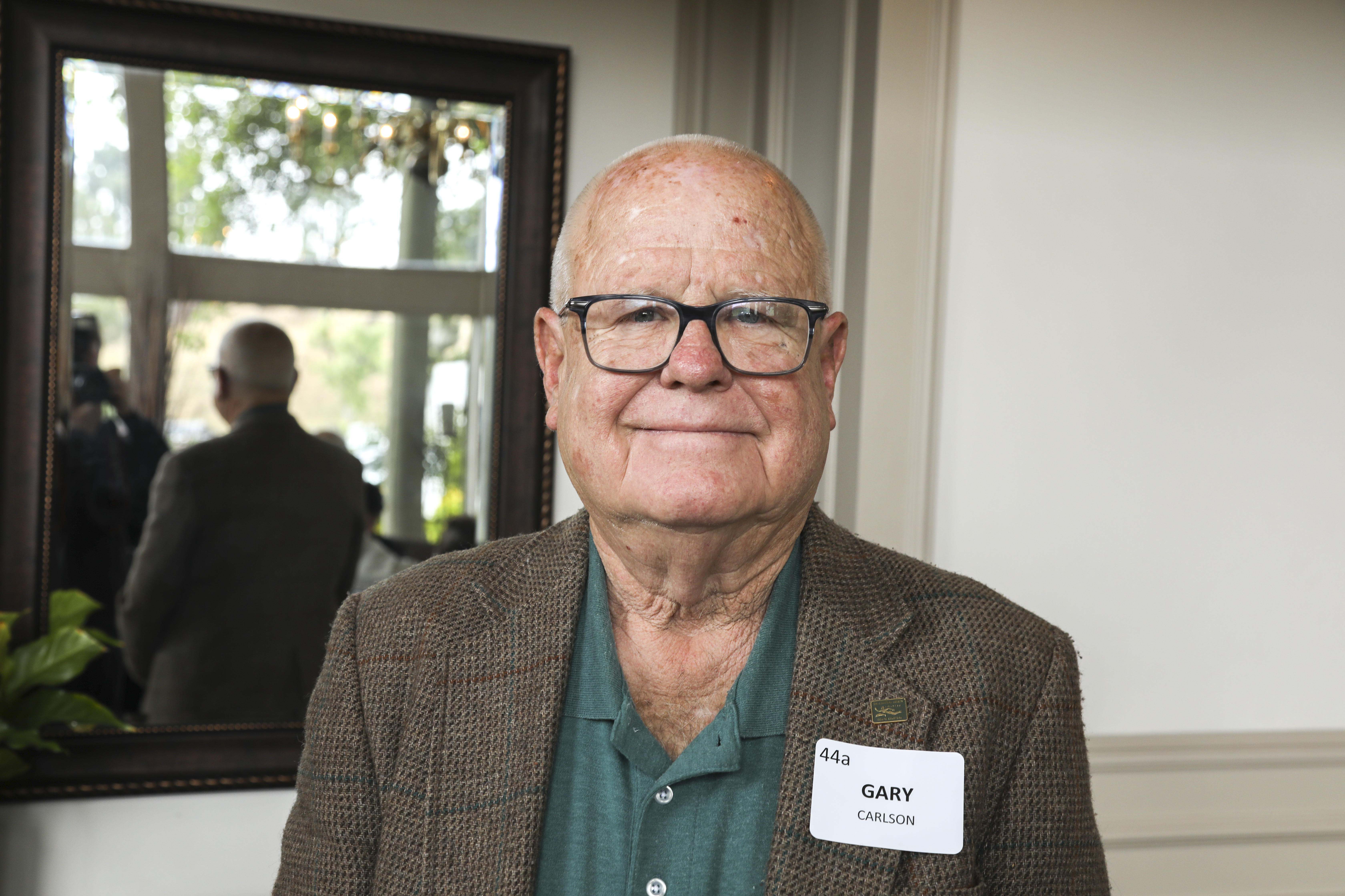 Gary Carlson