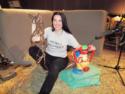 ALICIA STEVENSON - FOLEY ARTIST: - Editors Guild - IATSE