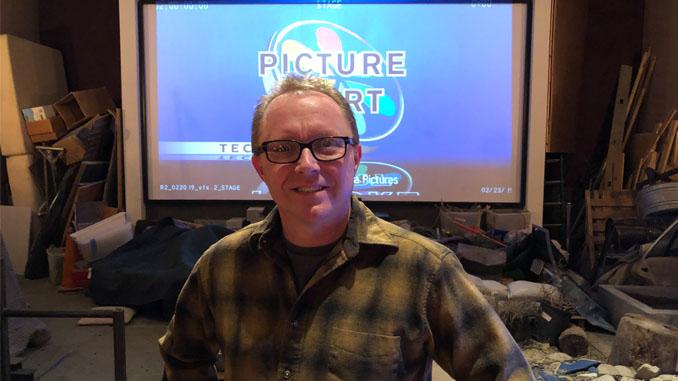 RICK OWENS - FOLEY ARTIST - Editors Guild - IATSE Local 700